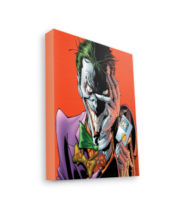 Joker 3 - Canvas Art 60x75