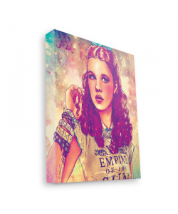 Dorothy - Canvas Art 60x75