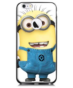 I Know - iPhone 6 Plus Carcasa TPU Premium Neagra