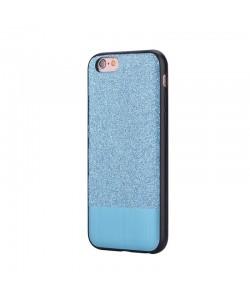 Devia Racy Blue - iPhone 6/6S Carcasa TPU