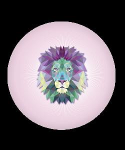 Popsocket Origami Lion, Accesoriu telefon
