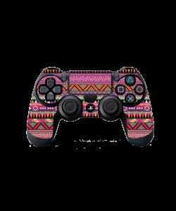 African Summer - PS4 Dualshock Controller Skin
