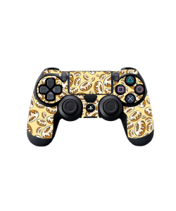 Donut - PS4 Dualshock Controller Skin