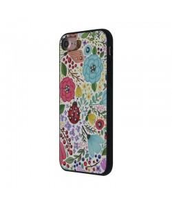 Occa Artist Spring Party - iPhone 7 / iPhone 8  Carcasa PC (3D print cu cristale)