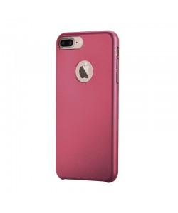 d4d56be410a Devia C.E.O Wine Red - iPhone 7 Plus Carcasa TPU (protectie 360°) ...