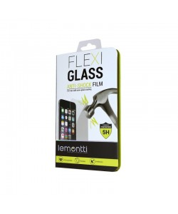 Folie Lemontti Flexi-Glass (1 fata) - Huawei Y6 2017