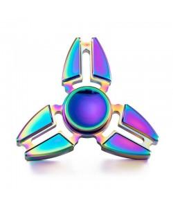 Fidget Spinner Lemontti - Metalic Ninja Rainbow