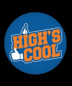 Popsocket High's Cool, Accesoriu telefon