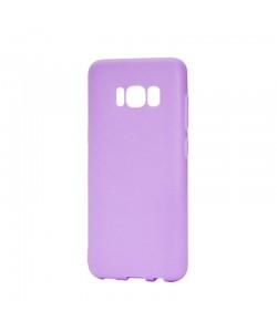 Procell Silky - Samsung Galaxy S8 Carcasa Silicon Mov