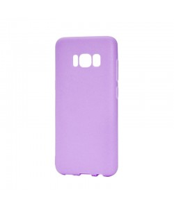 Procell Silky - Samsung Galaxy S8 Plus Carcasa Silicon Mov
