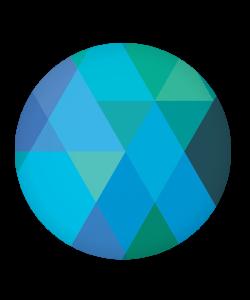 Popsocket Shades of Blue, Accesoriu telefon
