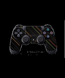 Pin Stripes - PS4 Dualshock Controller Skin