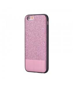 Devia Racy Rose Gold - iPhone 6/6S Carcasa TPU