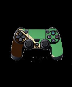 Two Tone - PS4 Dualshock Controller Skin