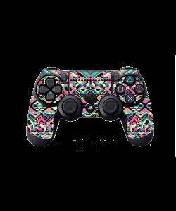 Color Blend - PS4 Dualshock Controller Skin