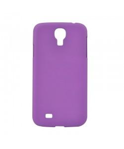 Procell - Samsung Galaxy S4 Carcasa TPU Hard Rubber Violet
