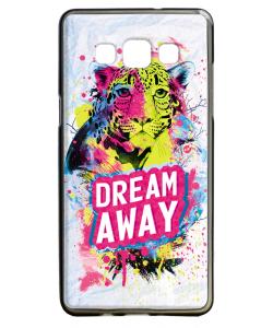 Dream Away - Samsung Galaxy A5 Carcasa Silicon