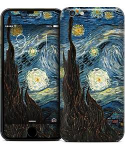 Van Gogh - Starry Night - iPhone 6 Skin