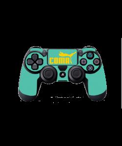 Coma - PS4 Dualshock Controller Skin