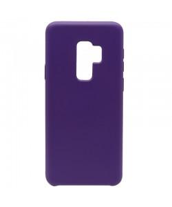 Lemontti Aqua Dark Purple - Samsung Galaxy S9 Plus Carcasa TPU Silicon