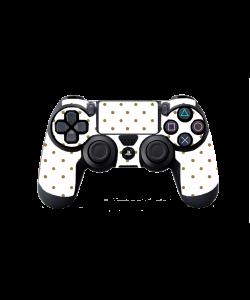 Dots - PS4 Dualshock Controller Skin