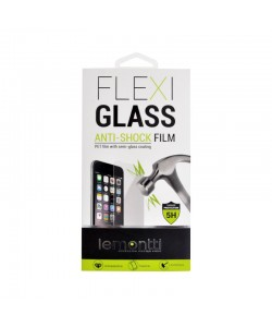 Folie Lemontti Flexi-Glass (1 fata) - Huawei P Smart 2019