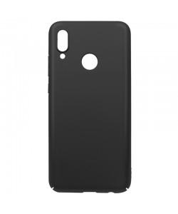 Just Must Uvo Black - Huawei P Smart (2019) Carcasa Plastic
