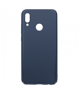 Just Must Uvo Navy - Huawei P Smart (2019) Carcasa Plastic