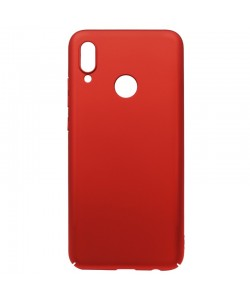 Just Must Uvo Red - Huawei P Smart (2019) Carcasa Plastic