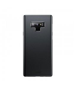 Baseus Wing Black - Samsung Galaxy Note 9 Carcasa Plastic