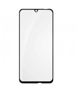 Folie Devia Frame Sticla Temperata Black - Huawei P Smart 2019 (1 fata Anti-Shock, 9H, 0.26mm)