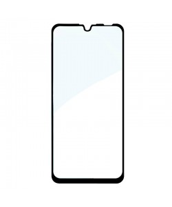 Folie Devia Frame Sticla Temperata Black (1 fata Anti-Shock, 9H, 0.26mm) - Huawei P30