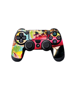 Lust - PS4 Dualshock Controller Skin