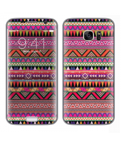 African Summer - Samsung Galaxy S7 Edge Skin