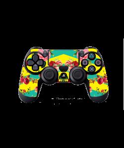 Tread Softly - PS4 Dualshock Controller Skin