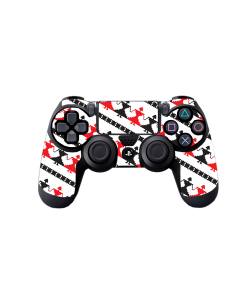 Hora - PS4 Dualshock Controller Skin