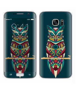 Wise - Samsung Galaxy S7 Edge Skin