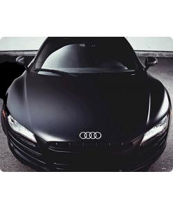 Audi R8 - iPhone 6 Plus Carcasa TPU Premium Neagra