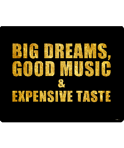 Good Music Black