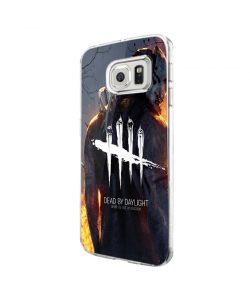 Dead by Daylight 2 - Samsung Galaxy S7 Edge Carcasa Silicon