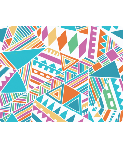 Scrambled Pattern