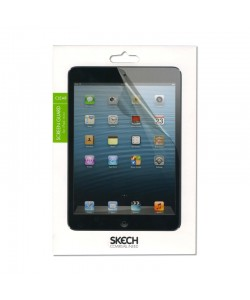 Folie iPad Mini Skech Clear (1 fata)