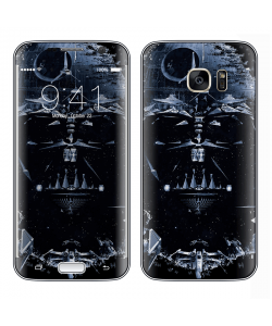 Darth Vader - Samsung Galaxy S7 Edge Skin