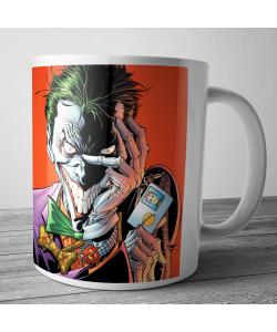 Cana personalizata - Joker 3