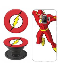 Combo Popsocket Flash Icon