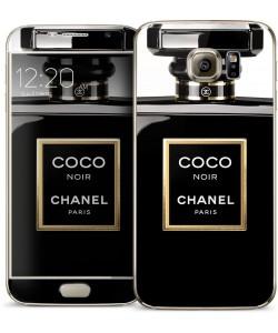 Coco Noir Perfume - Samsung Galaxy S6 Skin