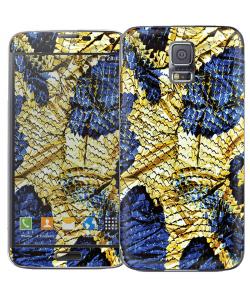 Snake - Samsung Galaxy S5 Skin