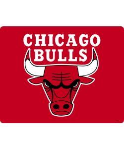 Chicago Bulls - iPhone 6 Plus Carcasa TPU Premium Neagra
