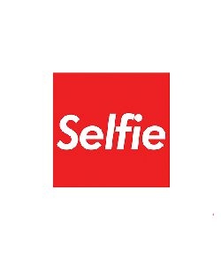 Selfie - iPhone 6 Plus Carcasa Plastic Premium