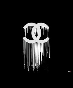 Chanel Drips - Skin Telefon